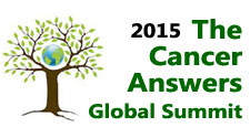 The Cancer Answers Global Summit